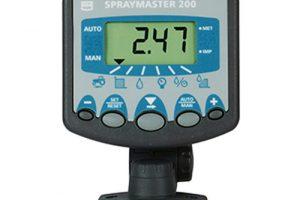 Spraymaster 200