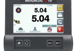 Weighlog α10